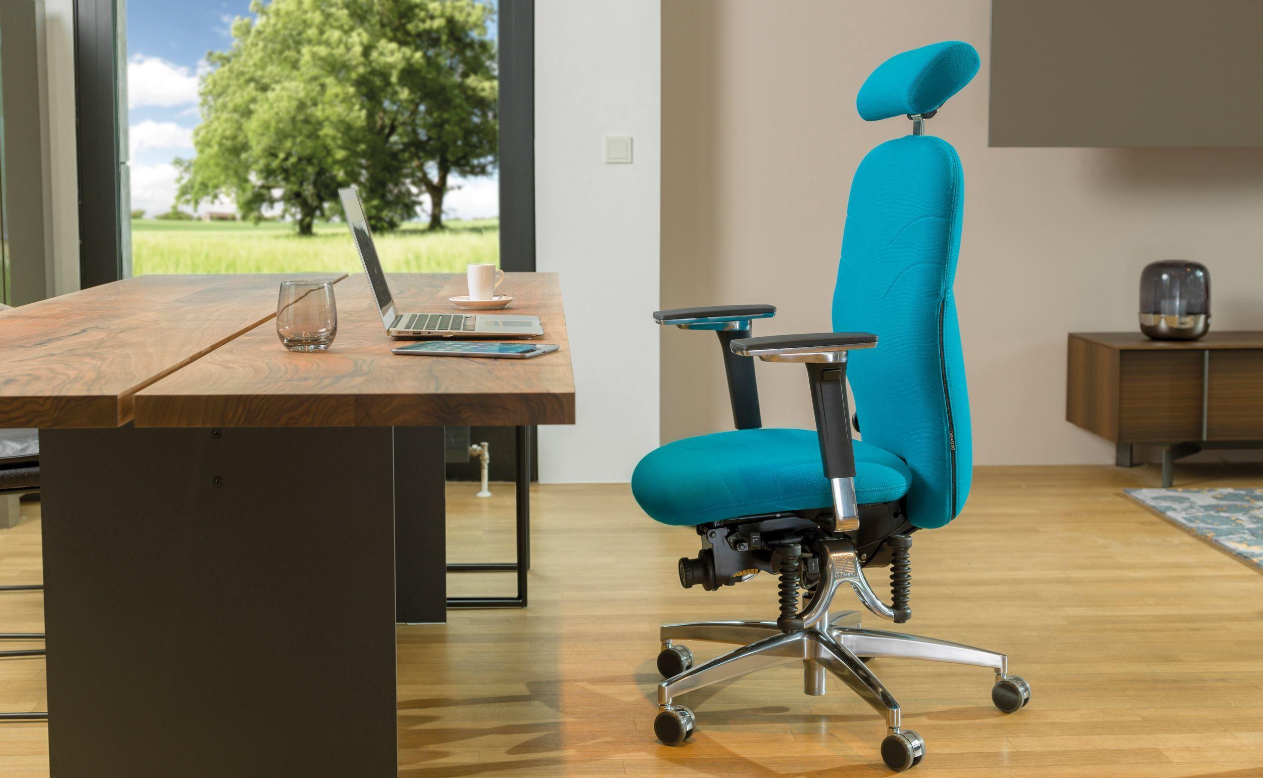 Home Office Bürostuhl Lösungen Von Haider Bioswing Berlin Potsdam