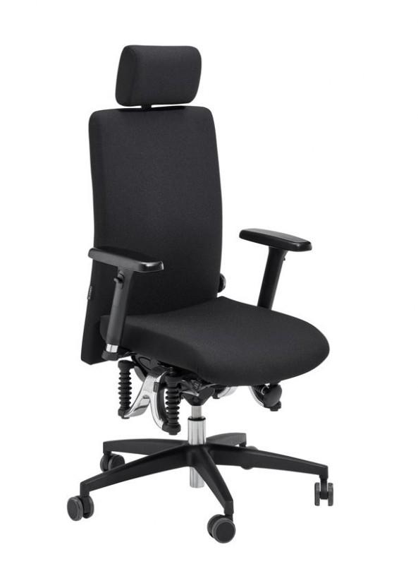 Bürostühle Für Rückengerechtes Sitzen